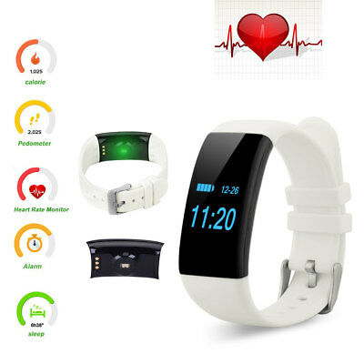 Diggro DFit Intelligente Bracciale Orologio Bluetooth Call/SMS Notifica Sports