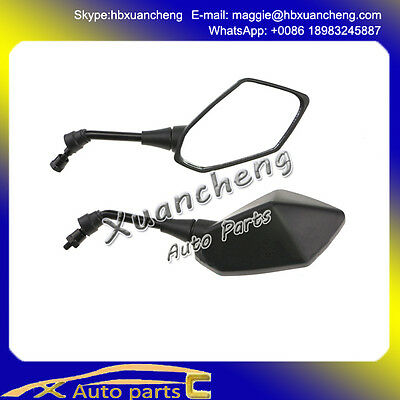 cfmoto parts CF800-2 X8 utv parts right rearview mirror CFDL one piece
