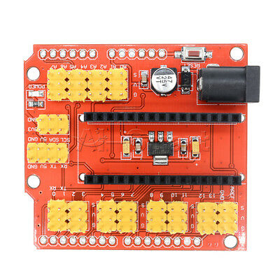 New Prototype Shield I/O Expansion Extension Board Module for Arduino Nano V3.0