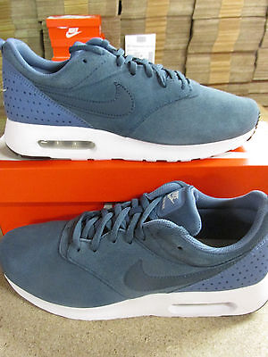 d0e8944f4201 NIKE AIR MAX tavas LTR mens trainers 802611 403 sneakers shoes ...