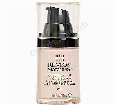 Revlon PhotoReady Perfecting Primer 27ml Shade 001