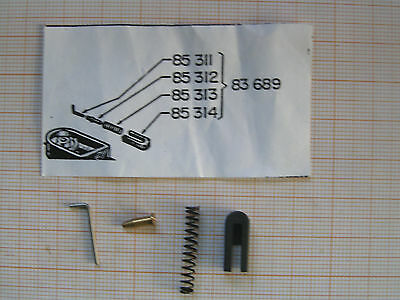 Kit Bail Spring Reel Part 83689 Ressort Pick Up Moulinet Mitchell 2540Rd 5540