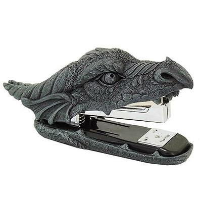 Dragon Stapler!
