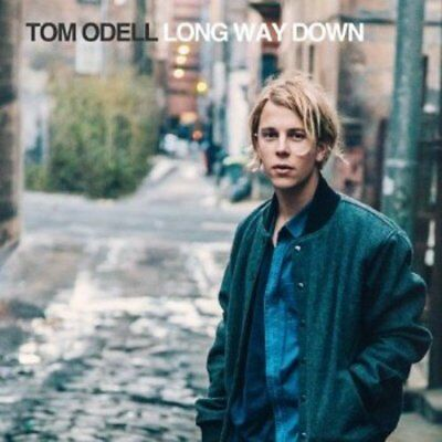Tom Odell - Long Way Down (Deluxe) [CD]