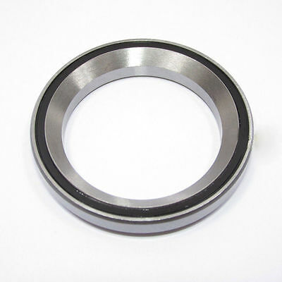 """30.15x41.8x6.5mm 45°x45° 2RS ACB Angular Contact Bearing For 1-1/8"""" Headsets"""