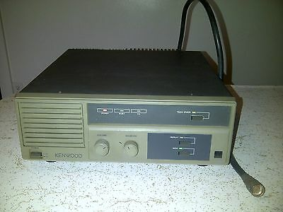 Kenwood TKR-820 UHF 450-470 MHz Repeater