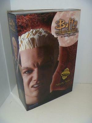 Sideshow Collectibles Buffy The Vampire Slayer Sideshow Exclusive SUBWAY SPIKE