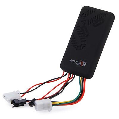 GT06 Vehicle Truck Car Realtime SMS GPS GSM GPRS Tracker Tracking System Device