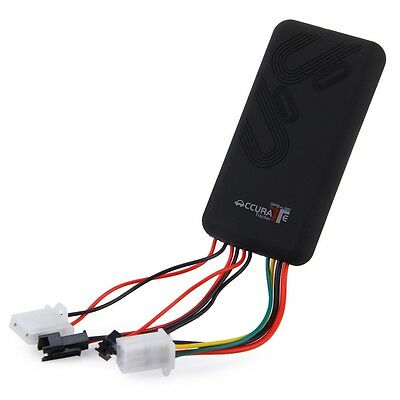 New Vehicle Truck Car Realtime SMS GPS GSM GPRS Tracker Tracking System Device