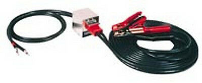 Associated PLUG-IN CABLE SET, POLARIZED SS SOCKET BOX TOTAL 30FT 6139