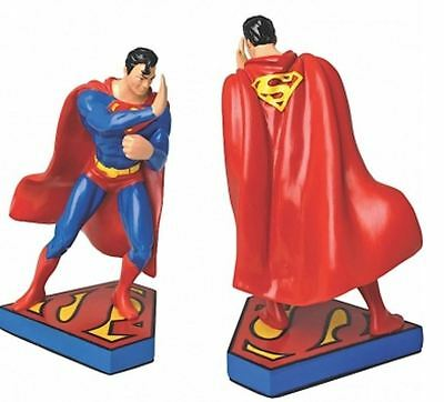 Halfmoon Bay - Superman Bookends