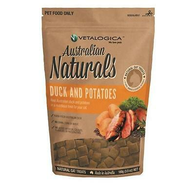 Australian Naturals Cat Duck & Potato