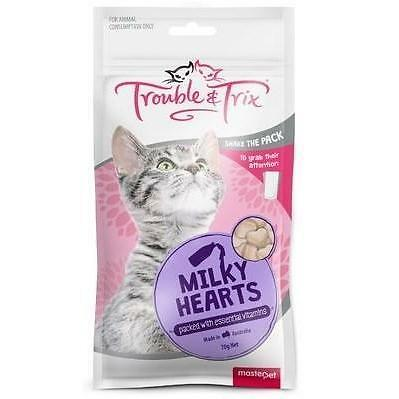 Trouble & Trix Milky Treats 70g
