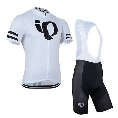 Cycling Road Bike Bicycle Team Clothing Jersey Shirts Bib Shorts Pants Set 43