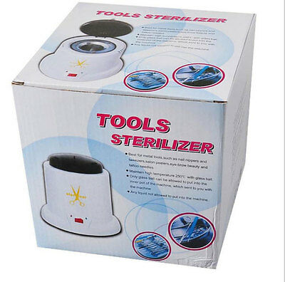 Ship From NY - Sterilizer for Lash Tools