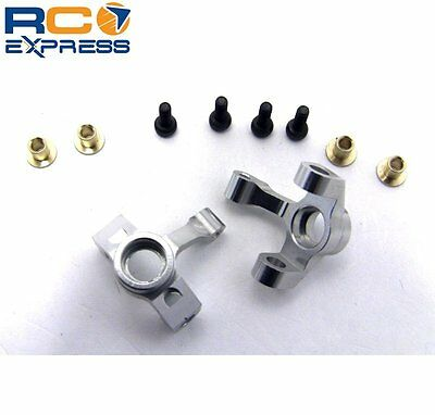 Hot Racing Losi Micro Crawler Trail Trekker Aluminum Front Knuckle Arms MCC2108