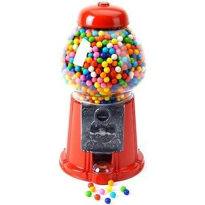 Carousel King Gumball Machine