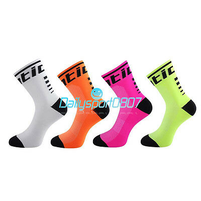 DS New Running Cycling Bike Bicycle Riding Breathable Outdoor Sports Socks09054