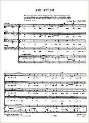 The Chester Book Of Motets Vol. 2: The English School For 4 Voices. Sheet Music