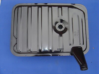 Volvo Amazon Saloon Fuel Tank 123Gt 122S 121 1957 To 1970 Volvo 260020