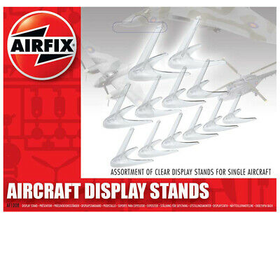 Airfix Small Aircraft Display Stand Pack (1:72 Scale)