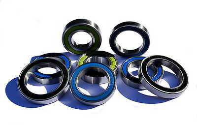 Bottom Bracket Bearings for BB30 / ISIS / HT2 / PF30 / Campag/ Hope / ABEC-3