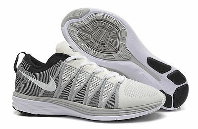 620658-100 New Nike Womens Flynit Lunar 2