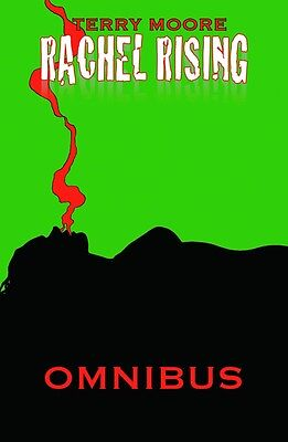 RACHEL RISING OMNIBUS GRAPHIC NOVEL New Softcover Paperback Collects #1-41