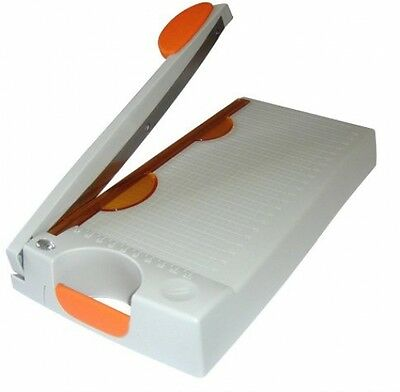 Tonic Studios 8.5-Inch Guillotine Paper Trimmer