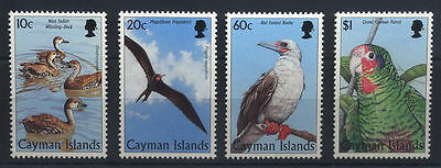 Cayman Islands 1998 Birds MNH