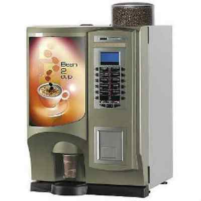 Crane Genesis B2C US 12 Flavor Commercial Coffee Vending Machine CALL 4 SHIPPING
