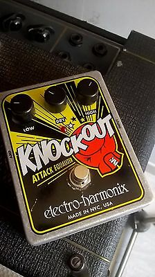 electro harmonix knock out