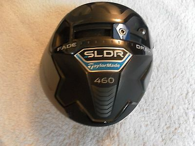 Taylor Made Tour issue SLDR driver head 9.5°