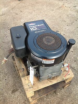 Briggs and Stratton Power Built 10hp Engine