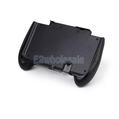 Black Hand Grip Controller Gaming Handle Holder for NEW Nintendo 3DSLL XL