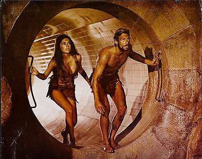 Beneath the Planet of the Apes 11 X 14 Lobby Card LC James Franciscus Harrison