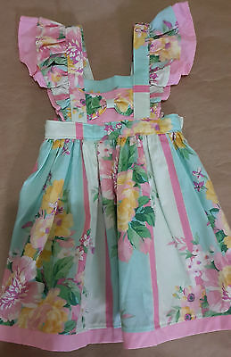 Babies and girls dress, handmade, Vintage style