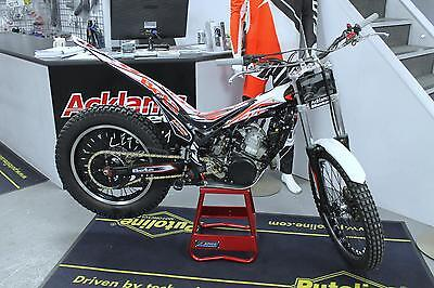 2014 Beta Evo 125 Trials bike (*UK Delivery available*)