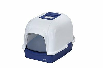 Europet Bernina Cat Litter Tray with Cover