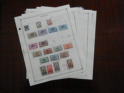 Cameroon Old Collection 1900-1940 Very Fine Dr Schultz Estate !!9954C