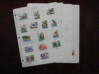San Marino Old Collection Unchecked Exciting! Dr Schultz Estate !!9893S