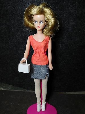 Tressy Doll Canada Excellent Condition Hair Grows No Key Not Marked Regal