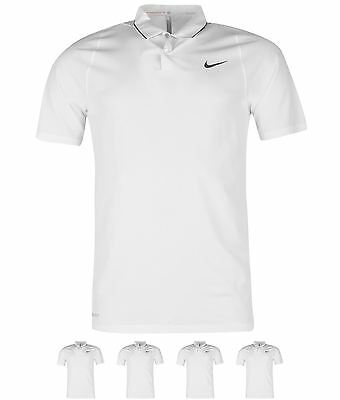 SALDI Nike Max Solid Golf Polo Mens 36986416