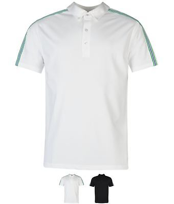 OFFERTA PGA Tour Tour Andre Golf Polo Mens White