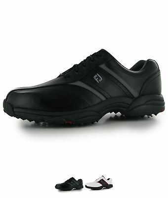 SALDI Footjoy Softjoy Uomo Scarpe golf Black
