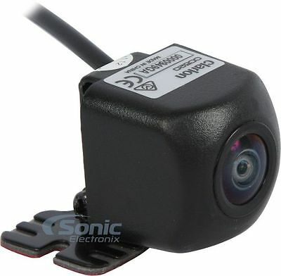 Clarion CC520 Universal Waterproof Nightvision Rearview Backup Camera