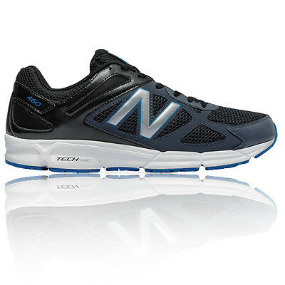 New Balance M460V1 Hommes Noir Running Route Sport Chaussures Baskets Sneakers