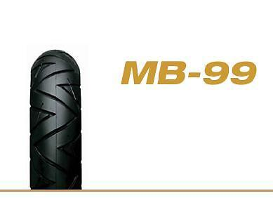 IRC MB99 120 x 70 x 12 Scooter Tyre