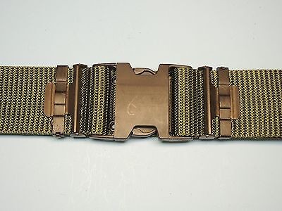 Military Issue Pistol Belt,U.S.G.I New Unissued Worth The Money  (I14)