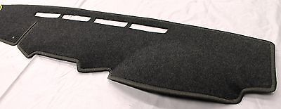 Toyota Hilux Dash Mat Feb 05 - July 15 Dark Grey No Light Sensor Sr Sr5 Workmate